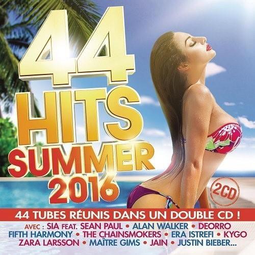 VA - 44 Hits Summer 2016