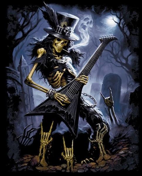 Rock-Mania