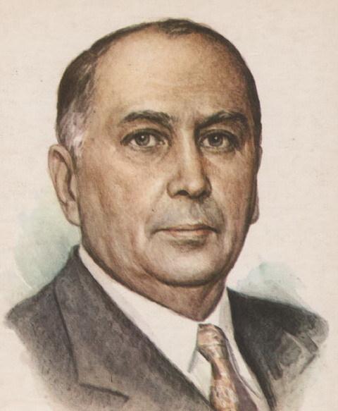 Юрий Милютин