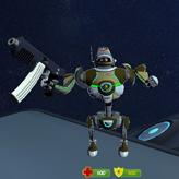 Скриншот из игры Батла